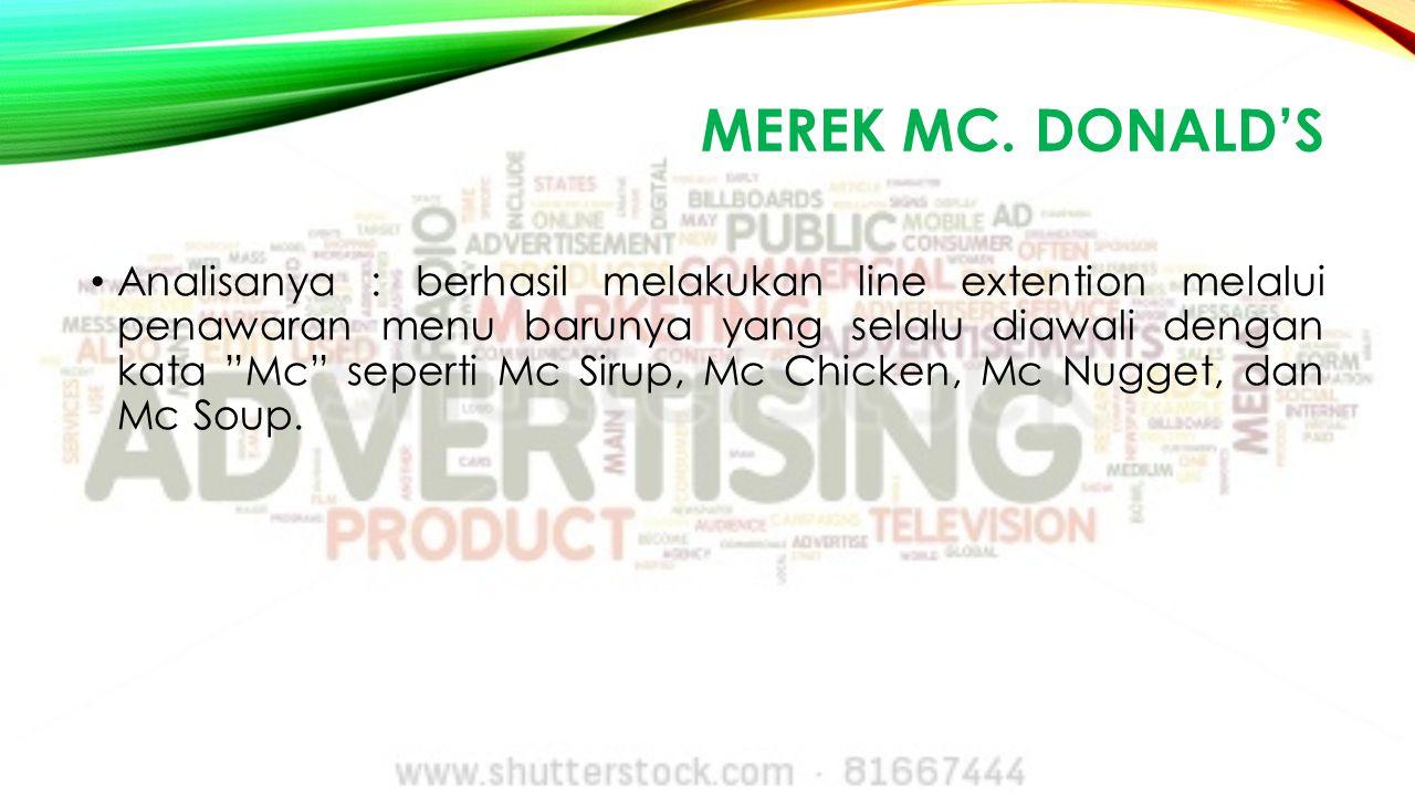 MEREK MC.