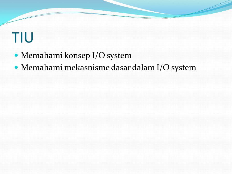 Pada komputer modern, terdapat beberapa fitur tambahan yang dimiliki interrupt handler, yaitu kemampuan menghambat suatu interrupt apabila CPU berada dalam kondisi kritis (critical state), efisiensi penanganan interrupt sehingga tidak perlu dilakukan pooling untuk mencari device yang bebas, dan sistem prioritas dalam menangani interrupt.