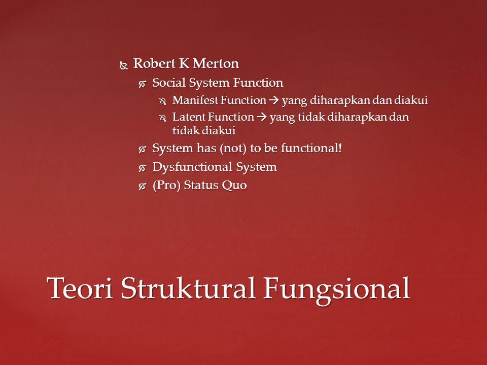  Social system as..