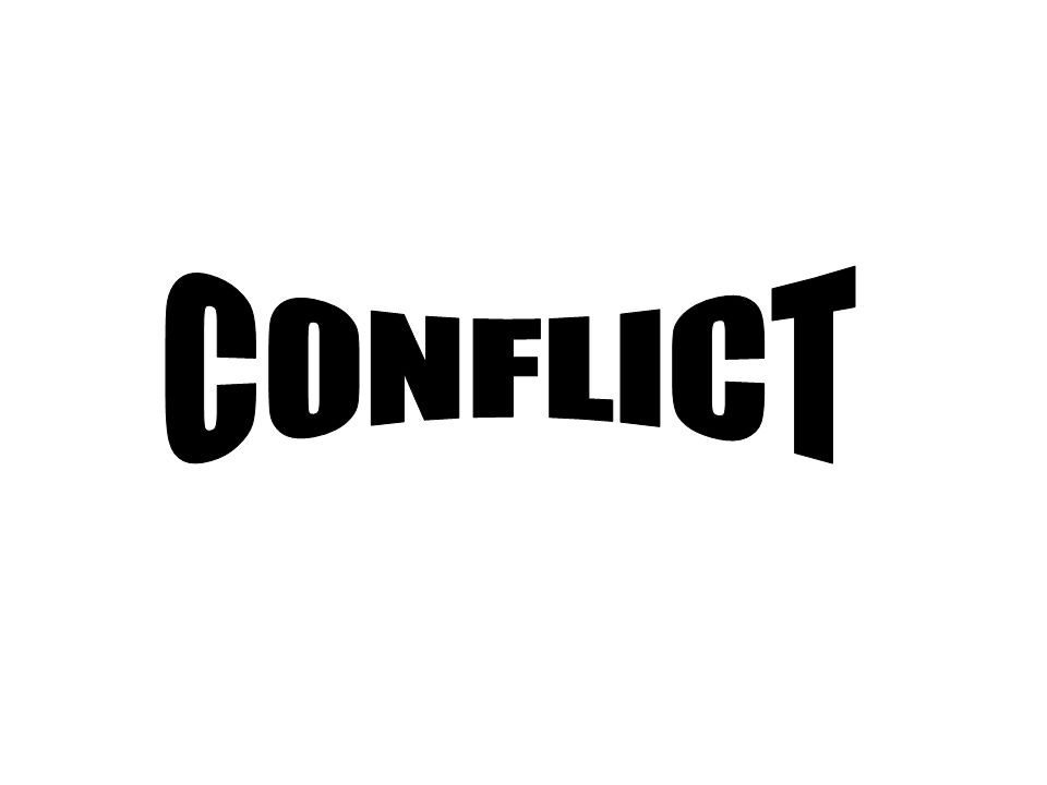 Konflik: Suatu proses yg terjadi apabila perilaku seseorang terhambat oleh perilaku orang lain atau oleh kejadian – kejadian yang berada di luar wilayah kendalinya Konflik Sering terjadi dalam hubungan yang sangat erat (Petterson, 1983) Selalu muncul pada hubungan yang sempurna (Kelly, 1979)