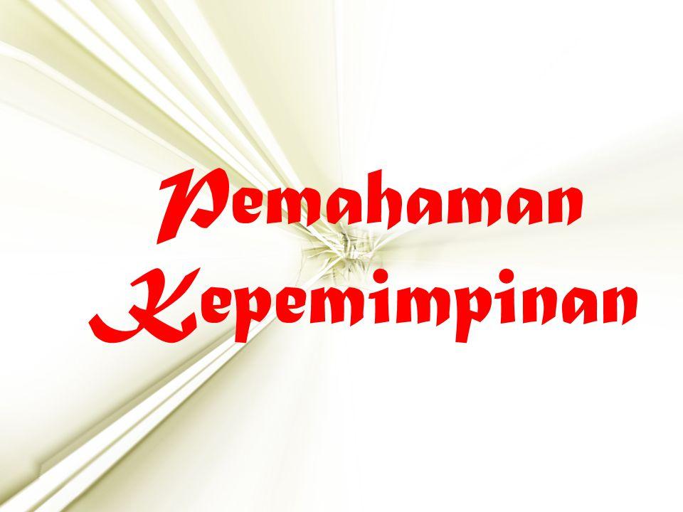 22 10 KARAKTERISTIK SERVANT LEADERS MENURUT LARRY SPEARS (1998), CEO DARI THE GREENLEAF'S CENTER 1.KESEDIAAN MENYIMAK 2.MENUNJUKKAN EMPHATY 3.MENGHASILKAN PEMULIHAN 4.MENGHASILKAN PENINGKATAN KESADARAN 5.MAMPU MEMPERSUASI 6.KONSEPTUALISASI 7.MAMPU MEMBUAT PRAKIRAAN 8.KUAT DI DALAM PENATALAYANAN 9.MEMILIKI KOMITMEN MENUMBUHKAN ORANG 10.IA MEMBANGUN KOMUNITASNYA Dengan kata lain ia akan sukses bila orang lain bertumbuh, pemimpin baru dilahirkan, dan ia tidak menonjolkan dirinya.