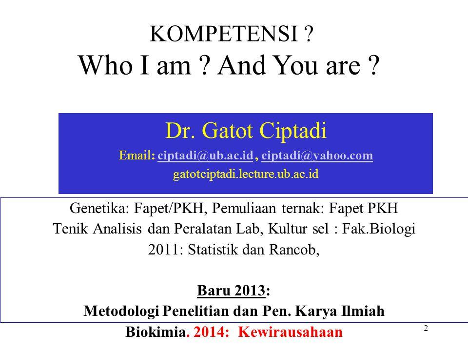 ISTILAH ISTILAH PENTING 1.FENOTIP: performans, penampilan luar suatu sifat 2.GENOTIP: Keadaan sebenarnya suatu sifat (ditentukan oleh gamet/gen) 3.ALEL : pasangan dari gen yang terletak pada tempat yang sama dalam 1 kromosom Gen H _______.