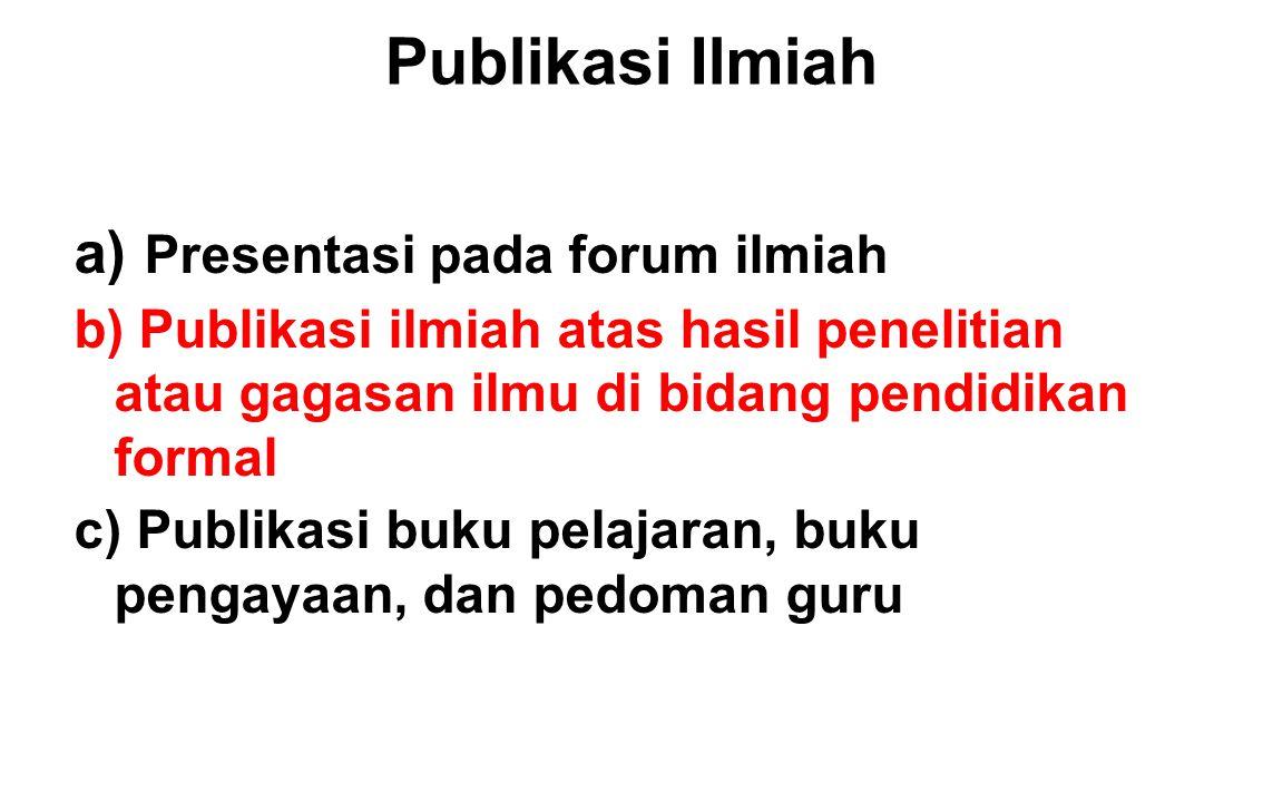 Dari JabatanKe JabatanJml AK PKB (PI/KI Dan PD) Macam PI/KI wajib Guru Pertama III aGuru Pertama III b--/ PD.
