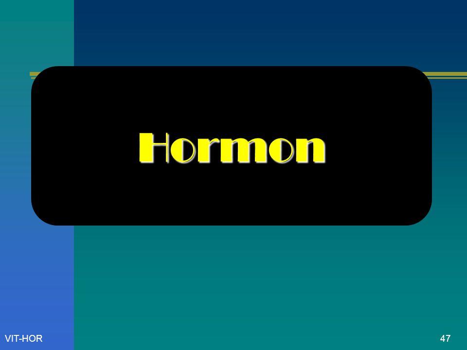 VIT-HOR Hormon 47
