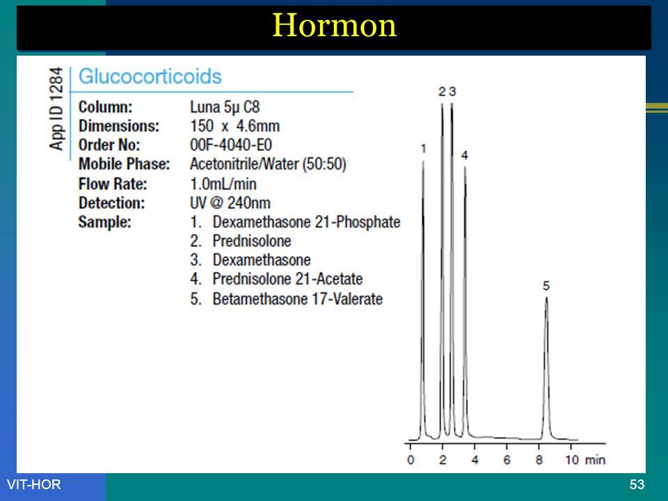 VIT-HOR Hormon 53