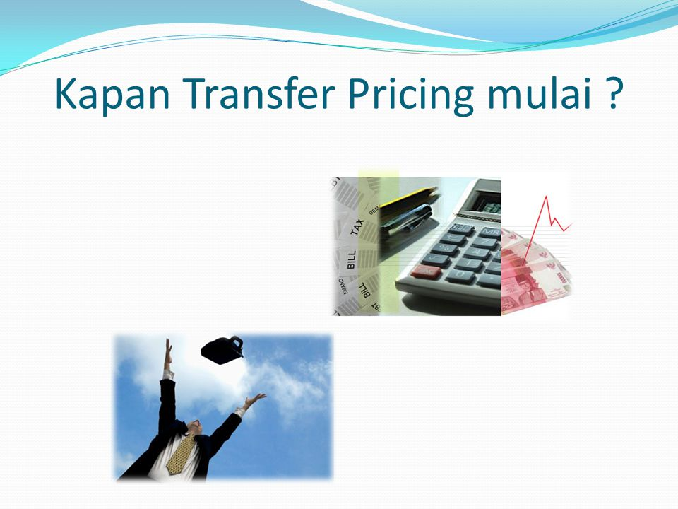 What is Transfer Pricing 1.Determining transfer pricing in the absence of market forces makes it possible for MNE to report incorrect amount of taxabl