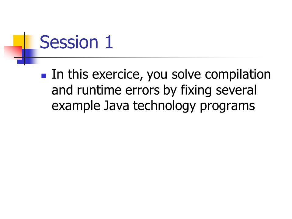 Praktikum 1. Ketik program dibawah ini, bila terjadi kesalahan waktu kompile dan runtime, betulkan!
