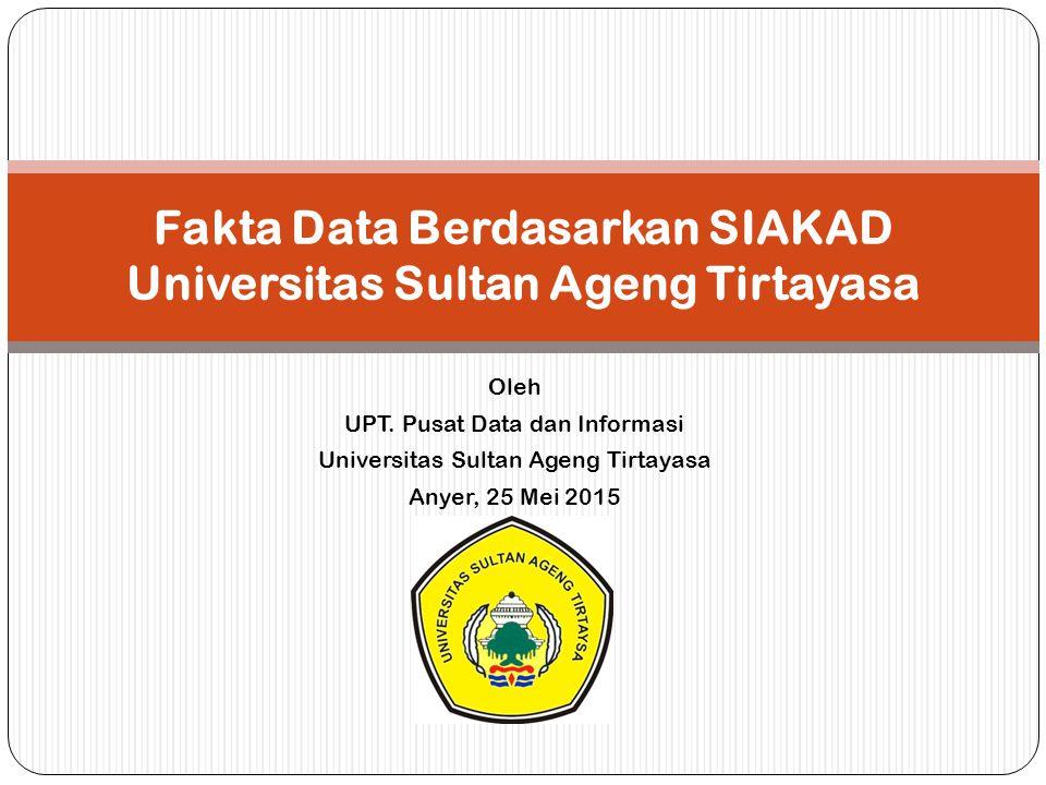 Oleh UPT.