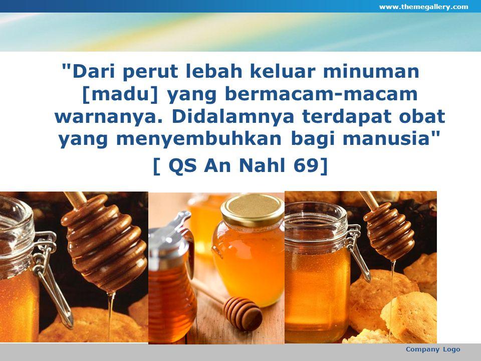 Definisi  Madu adalah nectar yang dikumpulkan dari berbagai jenis tanaman dan diproses oleh lebah madu (Apis mellifera) (Fereira et.