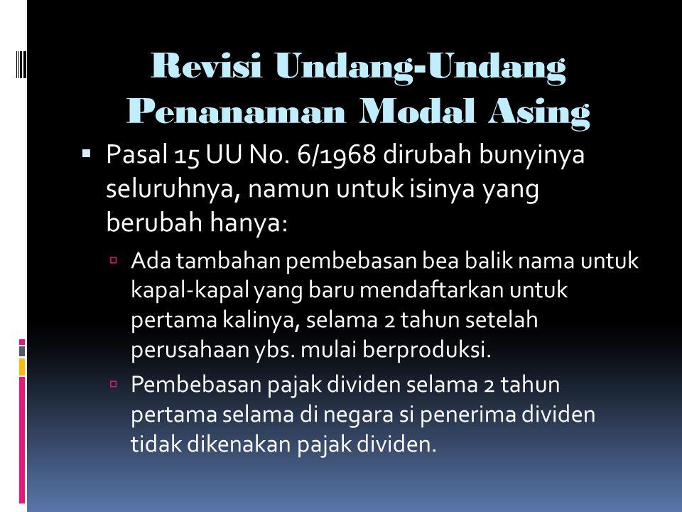 Pengertian  Modal dalam negeri adalah Modal yang berasal dari kekayaan masyarakat Indonesia baik yang dimiliki oleh negara, swasta nasional, atau swasta asing (sepanjang tidak diatur dalam Pasal 2 UU No.