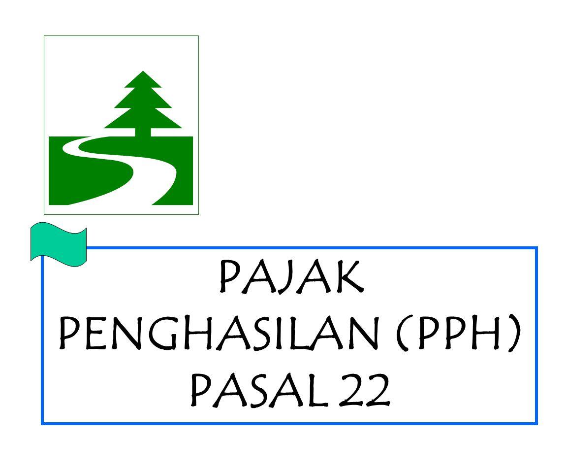 KEWAJIBAN PEMOTONG PPH PASAL 21 -Mengambil sendiri formulir-formulir yang diperlukan dalam rangka pemenuhan kewajiban perpajakannya pada Kantor Pelaya