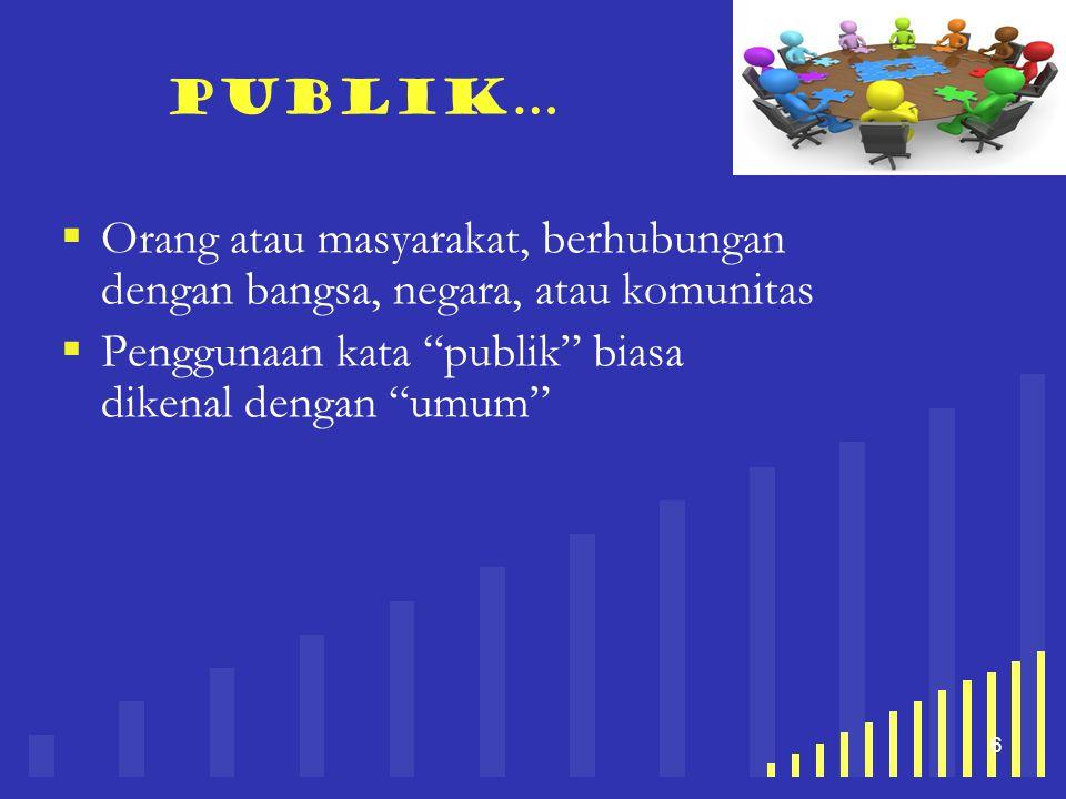 your company name 27 Pelayanan publik di era otonomi daerah Bagaimana seharusnya pelayanan publik dilaksanakan pada era otonomi daerah…???