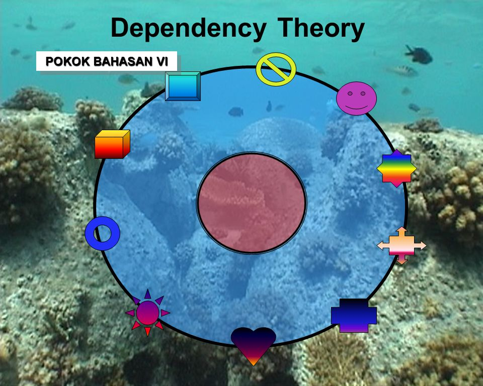 FISHERIES SOCIOLOGY TEAM 2009 Dependency Theory POKOK BAHASAN VI