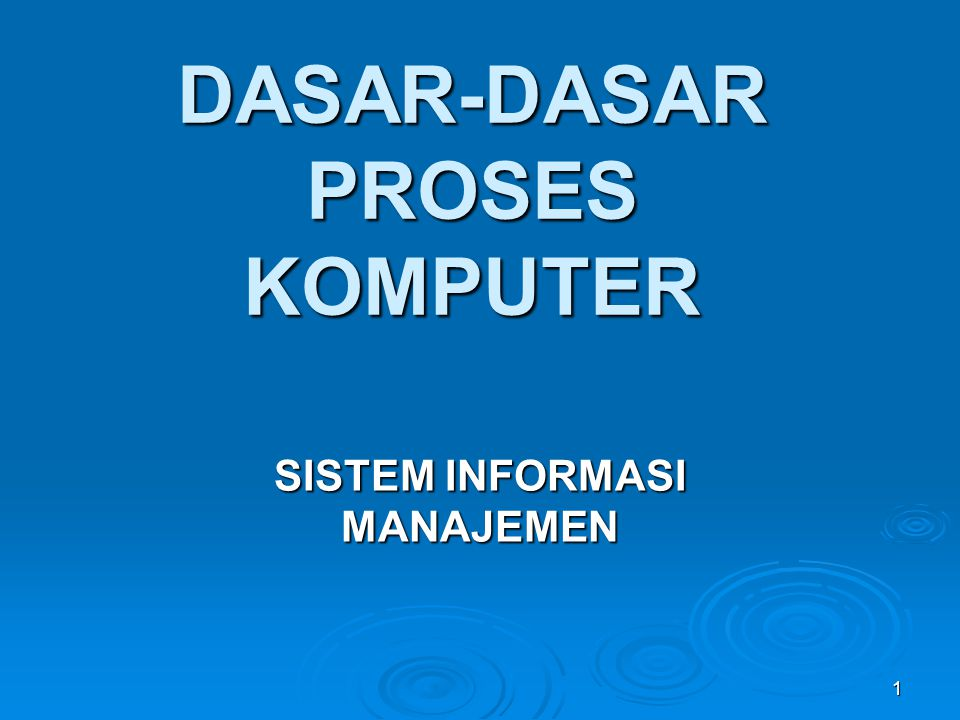 2 Skema Komputer  Input unit  Central Processing Unit  Control Unit  Storage Unit Primary Primary Secondary Secondary  Arithmetic & Logic Unit Processor Processor  Output unit
