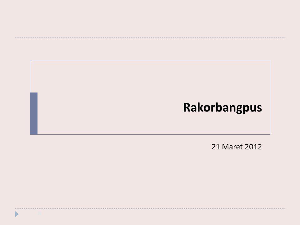 Rakorbangpus 21 Maret 2012 8