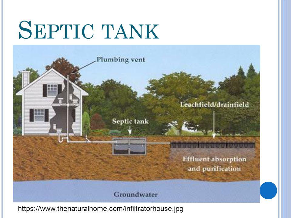 S EPTIC TANK 1 COMPARTMEN http://www.lakehughes.ca/environment/assets/septic%20tank.jpg