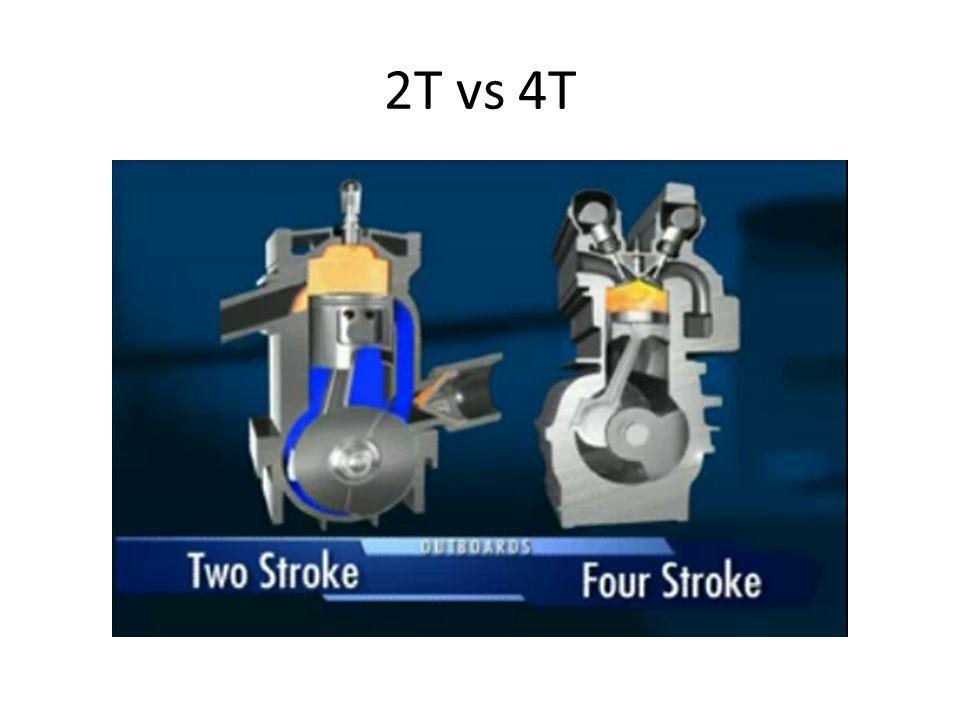 2T vs 4T
