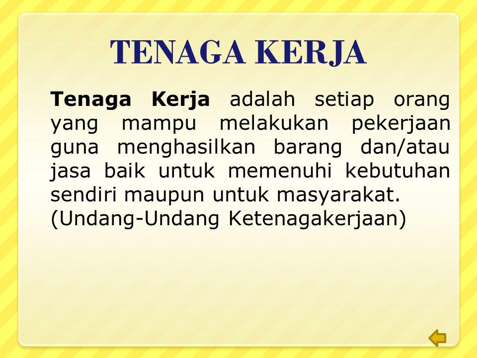 SUMBER DAYA Sumber Daya adalah suatu nilai potensi yang dimiliki oleh suatu materi atau unsur tertentu dalam kehidupan (Wikipedia).