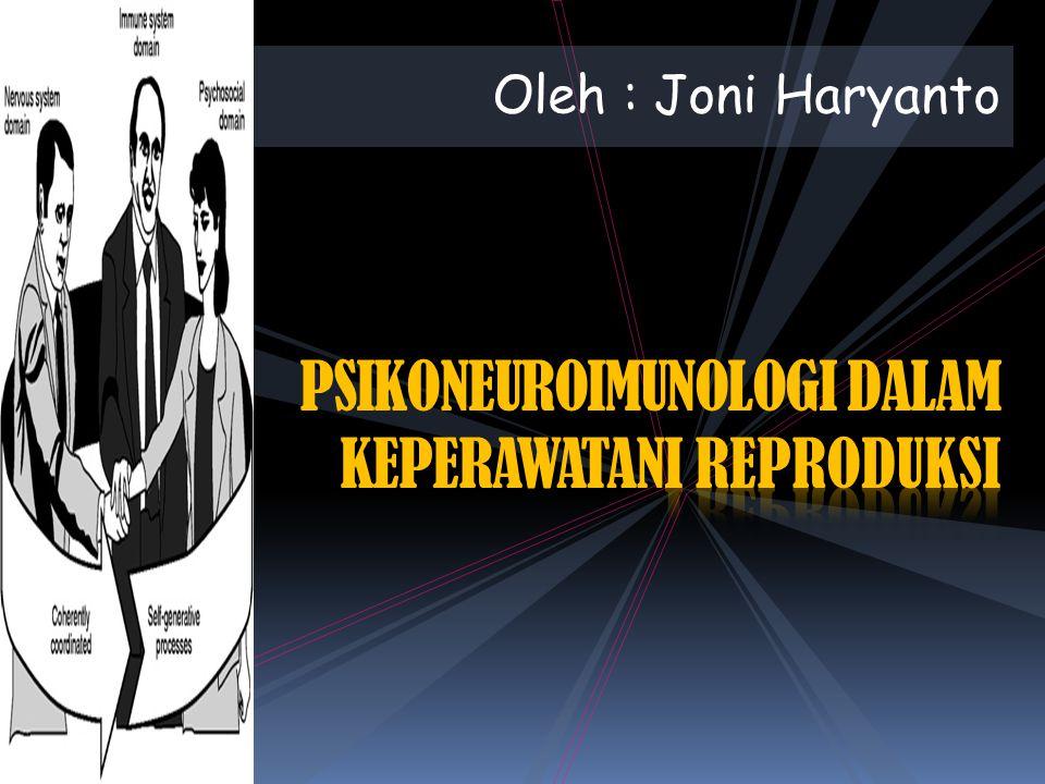 Oleh : Joni Haryanto