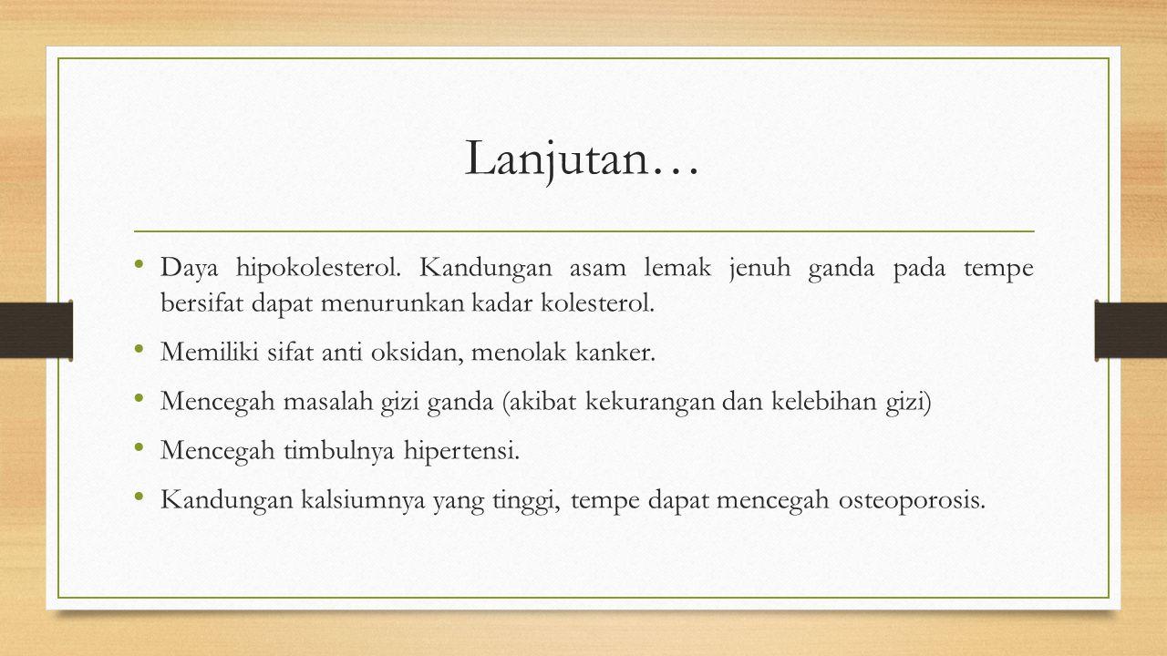 Sumber Referensi Bintari, Siti Harnina.2008.