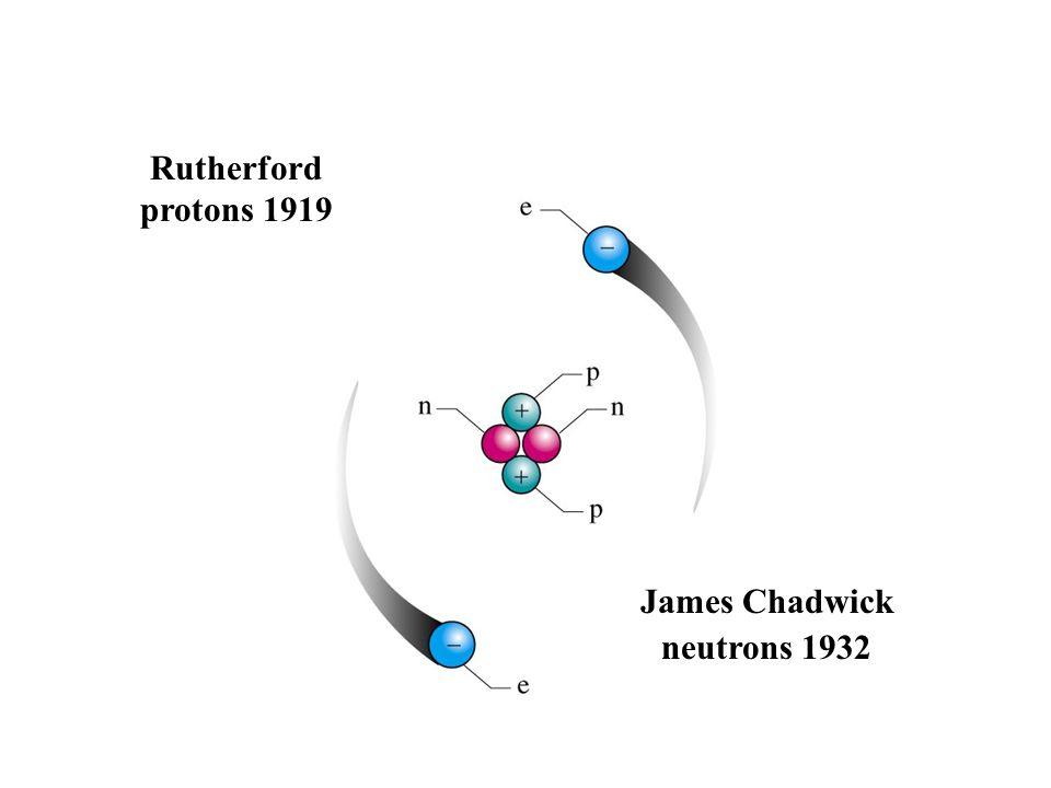 Teori Atom – Menurut Bohr 2.