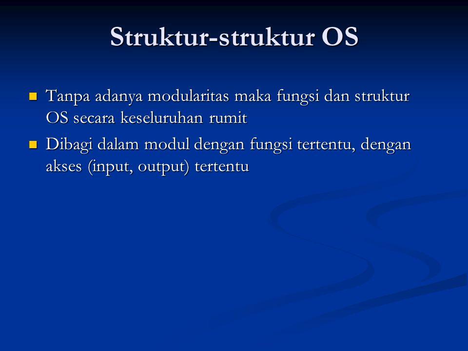 Perancangan Sistem Masalah : menentukan tujuan dan spesifikasi sistem.