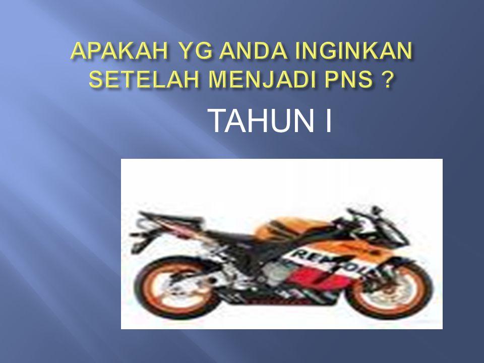 TAHUN I
