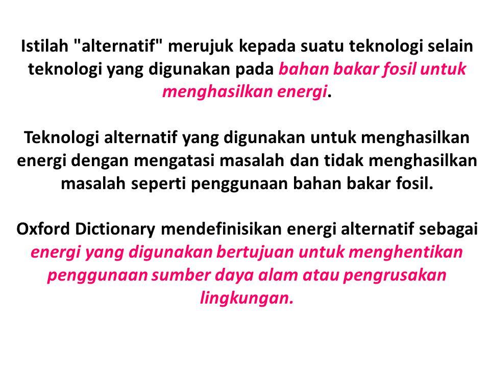Istilah