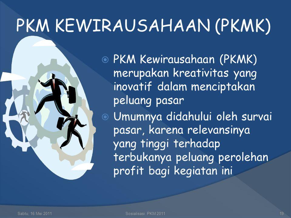 Beda PKMP dan PKMT  PKMP merupakan karya kreatif untuk menjawab permasalahan, pengembangan dan teori yang dilaksanakan dengan pengumpulan data  Pada