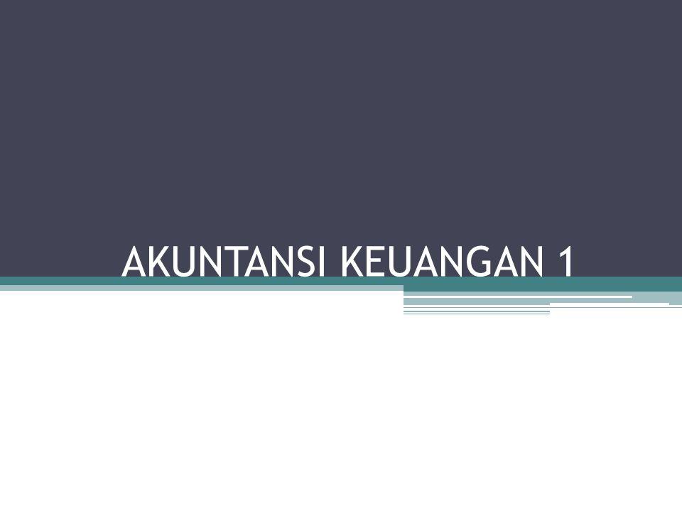 LITERATUR Pengantar Akuntansi (j Reeve, Amir Abadi Y, dkk) Accounting Principle ( Ronald J Thacher) Akuntansi Suatu Pengantar ( Soemarsono SR)