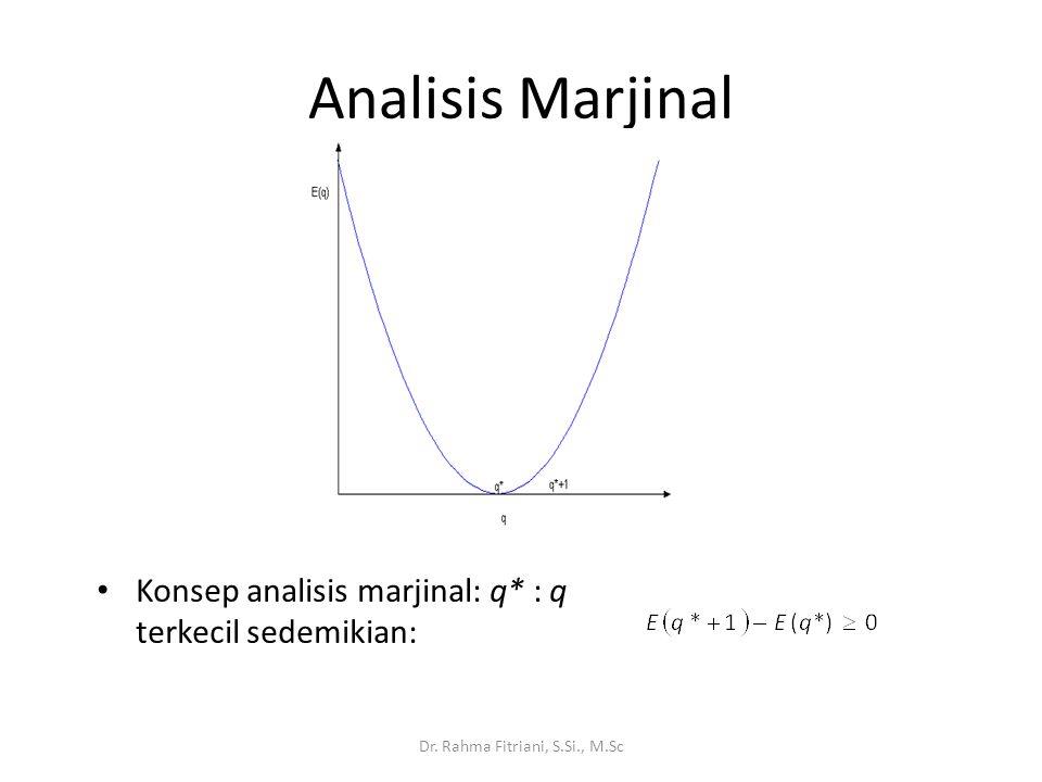 Posisi sediaan dalam waktu Demand sebagai proses poisson Posisi sediaan, L=2, r = 100, q* = 240 I(t)= OHI(t) – B(t) : jumlah persediaan netto pada waktu t I(0)=200-0=200, I(3)=240-0=240, I(6)=0-0=0, I(7)=0 – 100 = -100