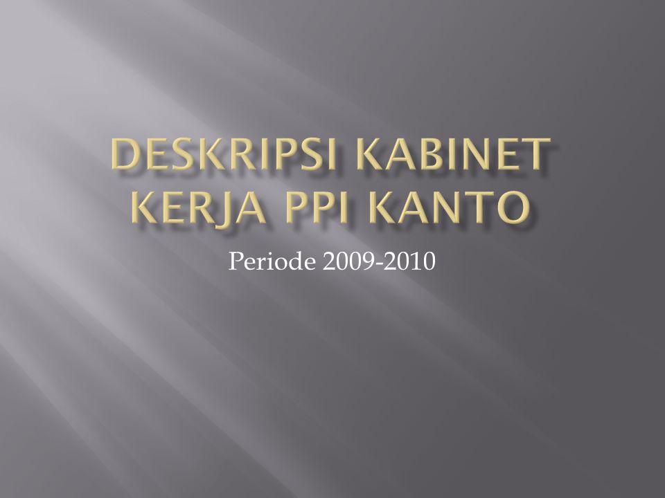 Periode 2009-2010