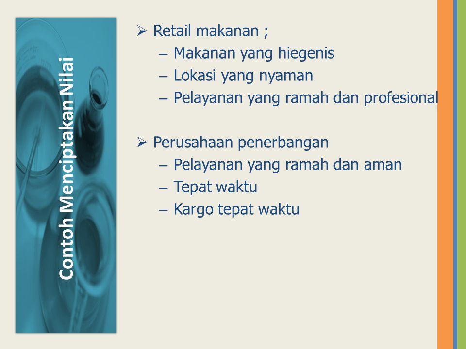 Pada kejadian-kejadian informasi terdiri dari tiga aktivitas, yaitu: – Mencatat data tentang kejadian- kejadian operasional.