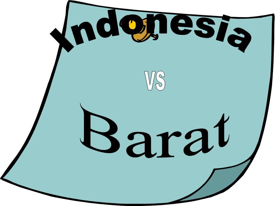 Apa permaslahan di Indonesia yang sering diperbincangkan ??????