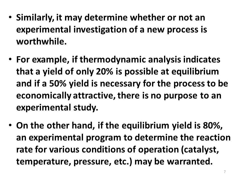 Jika ada dua atau lebih reaksi independen yang berlangsung bersamaan, maka digunakan subskrip j sebagai indeks untuk reaksi.