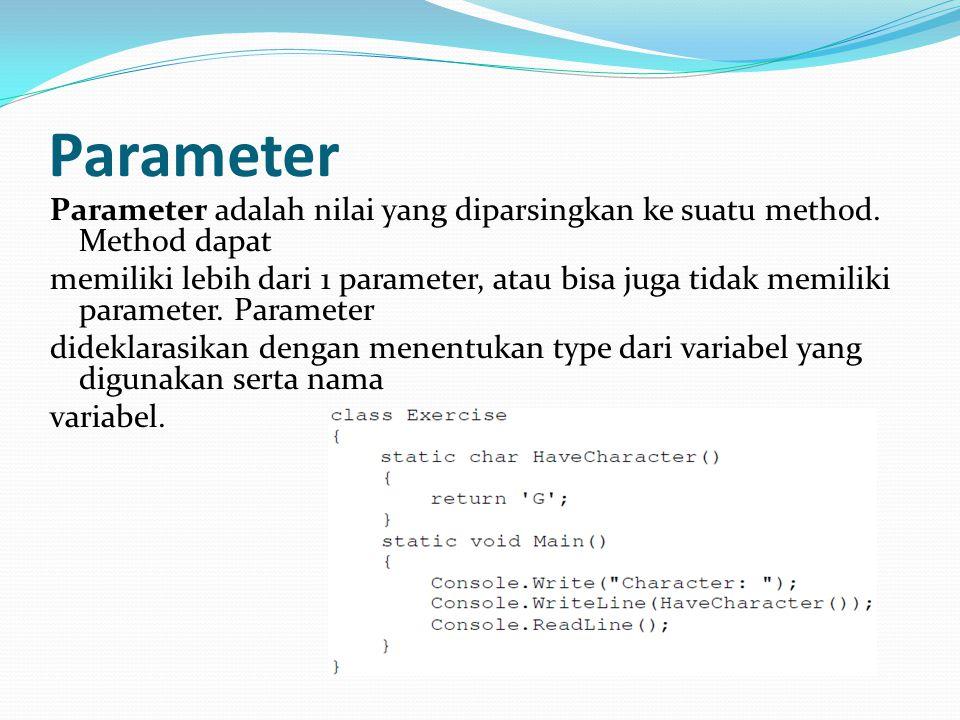 Menggunakan foreach Pengambilan data array juga bisa dilakukan dengan foreach.