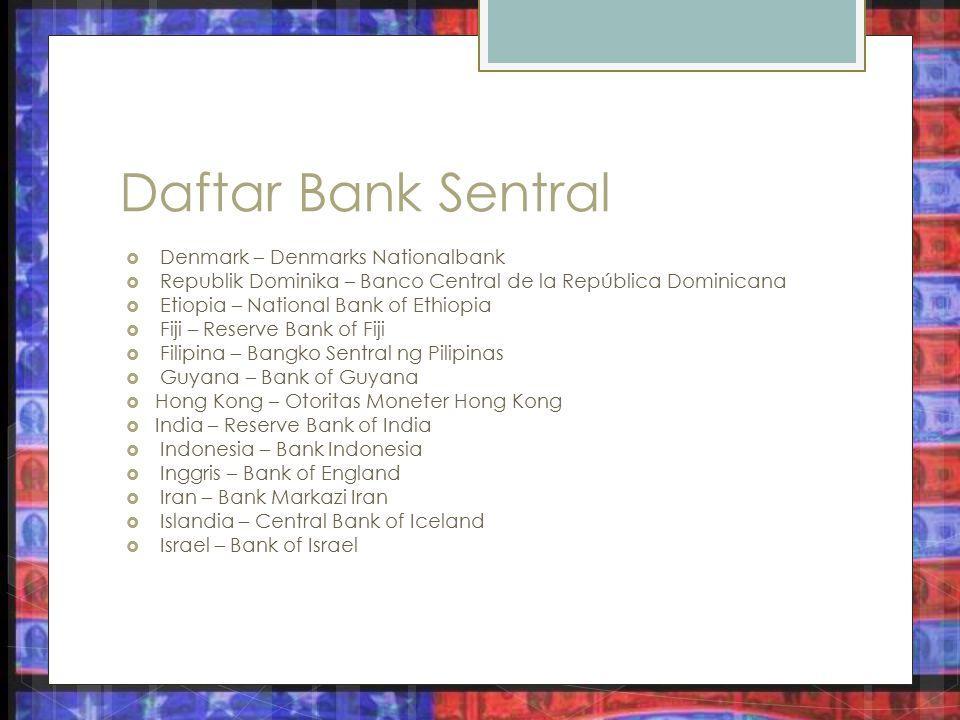 Didistribusikan lewat pelayanan kas kepada bank umum (layanan setoran atau pembayaran rupiah) dan masyarakat umum (loket-loket penukaran uang kecil)