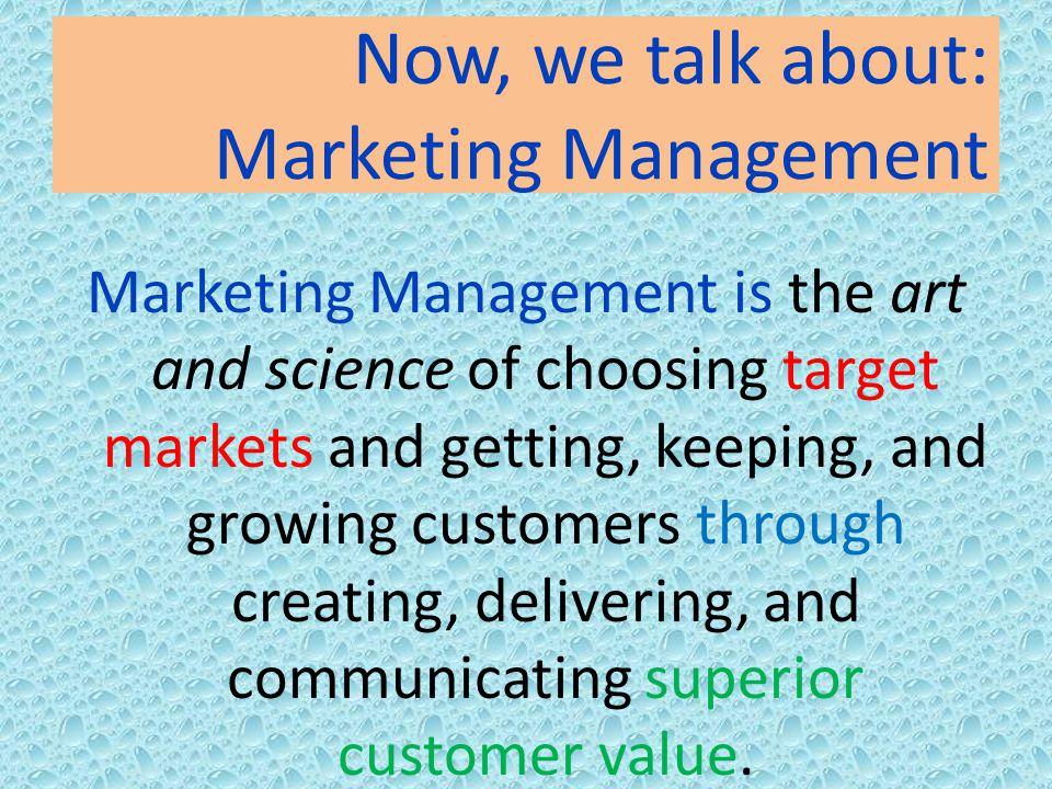 43 Perkembangan Baru yang Utama dalam Pemasaran Perkembangan baru yang utama dalam pemasaran dapat disimpulkan menjadi satu kata: hubungan Saat ini, s