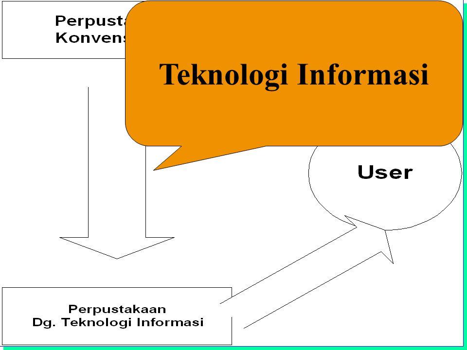 Institut Teknologi Bandung Teknologi Informasi