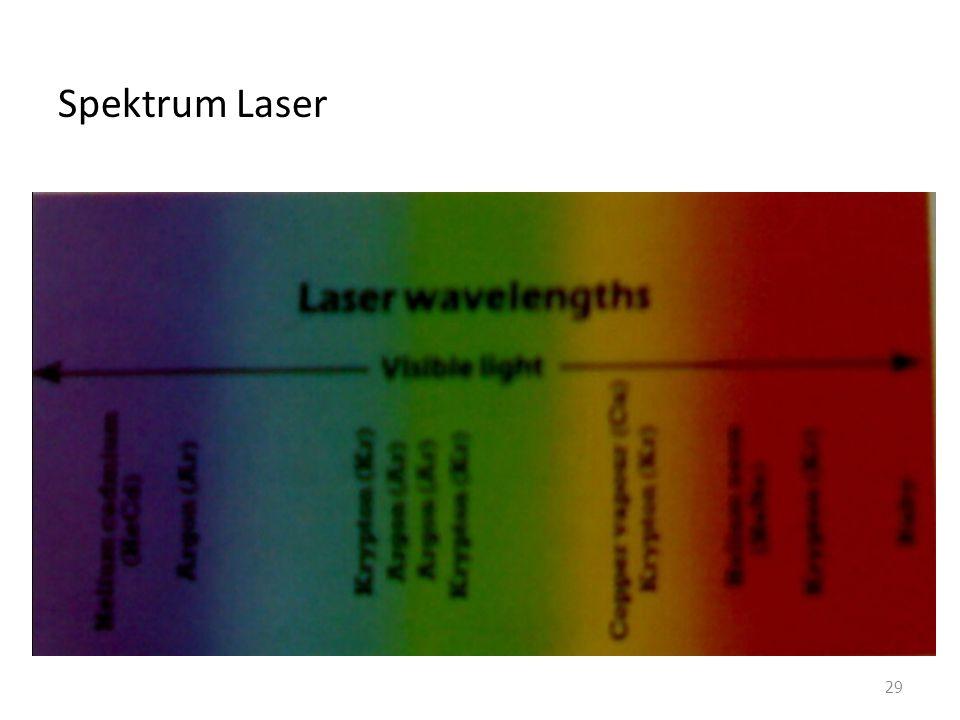 Spektrum Laser 29