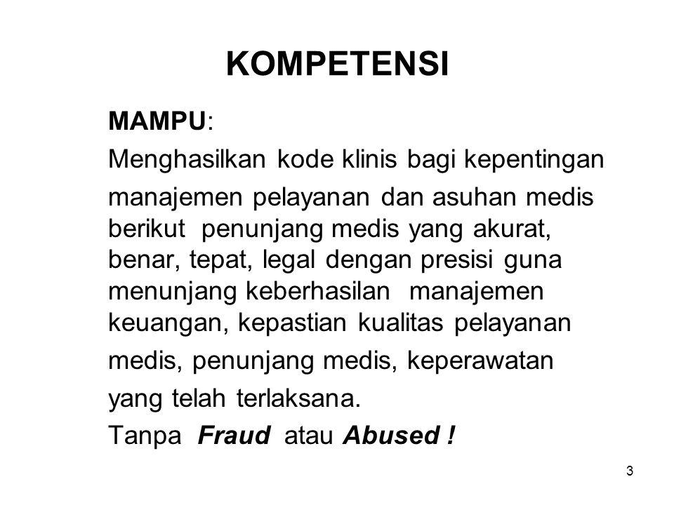 (Lanjutan) Fraud: 1.penipuan 2.gadungan 3. kecurangan 4.