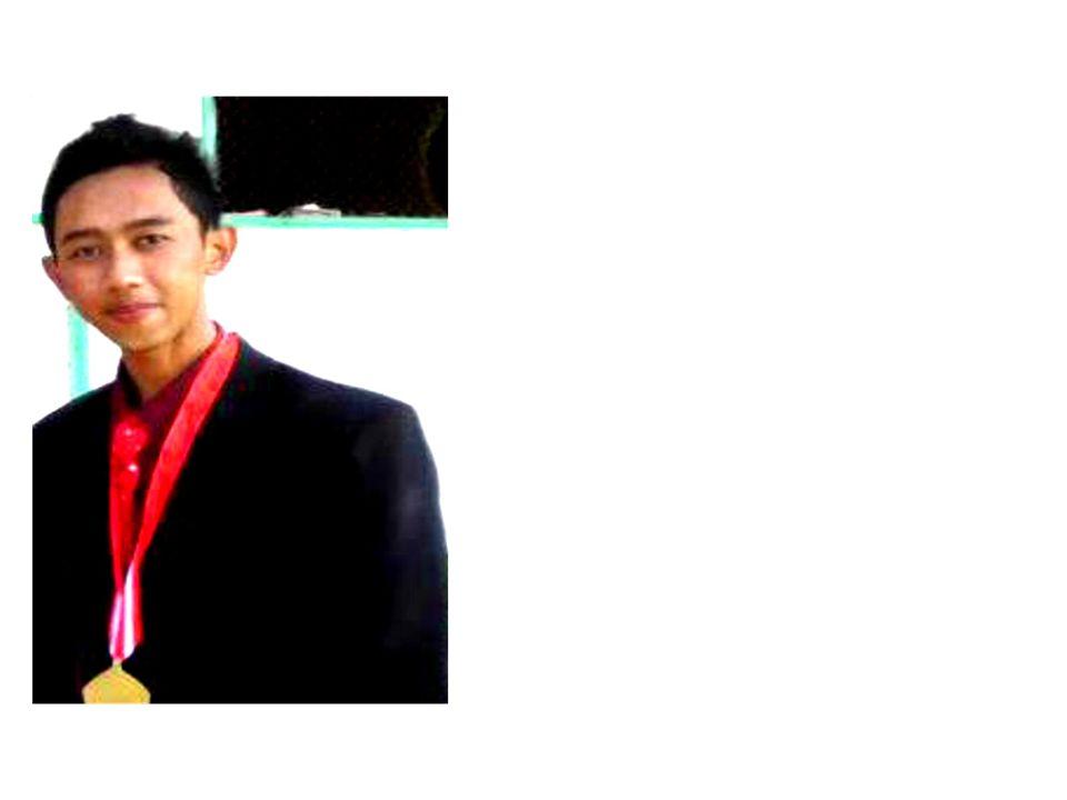 Nama: Ahmad Noval Tempat/ Tgl Lahir: Parung Panjang, 30 Maret 1995 Alamat: Jl. Elang 1 Rt 04/01 Sawah Lama, Ciputat, Tangerang, Banten No Hp: 08128636