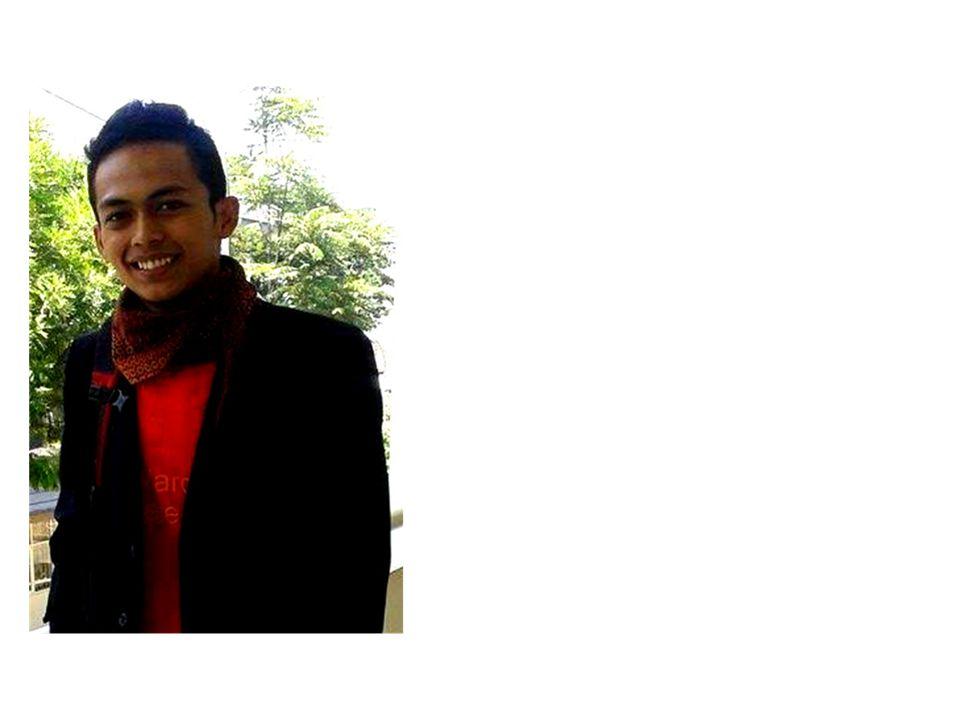 Nama: Ibrahim Tempat/ Tgl Lahir: Bekasi, 2 November 1992 Alamat: Jl. RA. Kartini No. 32 Rt 03/026 Kel. Margahayu, Kec. Bekasi Timur No Hp: 08588326587