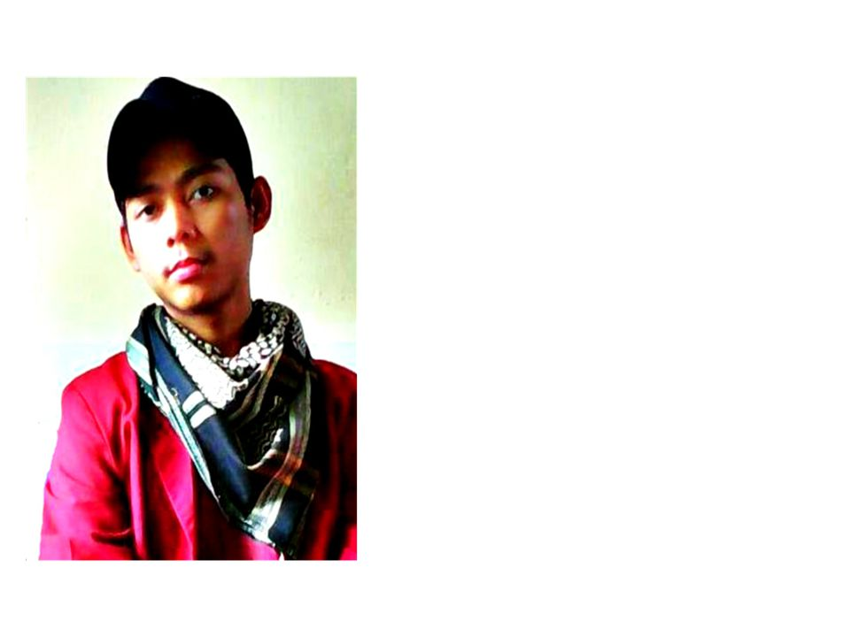 Nama: Afwan Rosyadi Tempat/ Tgl Lahir: Lebak, 24 April 1993 Alamat: Jl.