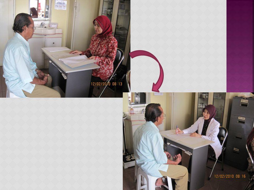 MEKANISME PELAYANAN RAWAT RUMAH  Pasien dari Rumah Sakit/ Puskesmas/ pelayanan kesehatan lain/ masyarakat / relawan paliatif  Dokter Koordinator mengidentifikasi permasalahan pasien  Perawat koordinator jadwal kunjungan pasien dengan prioritas masalah 1.