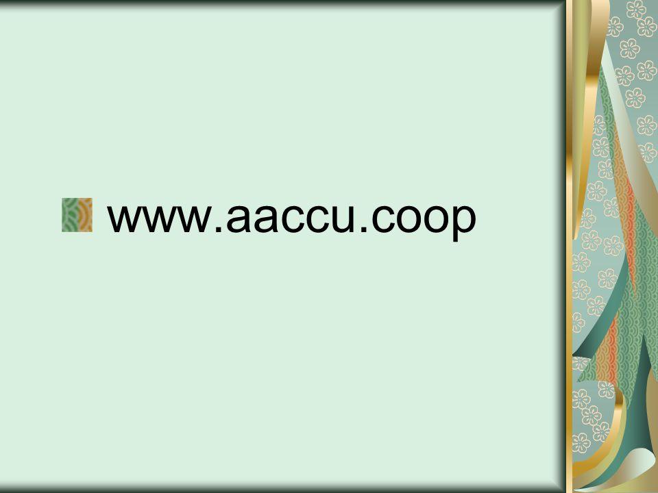 www.aaccu.coop