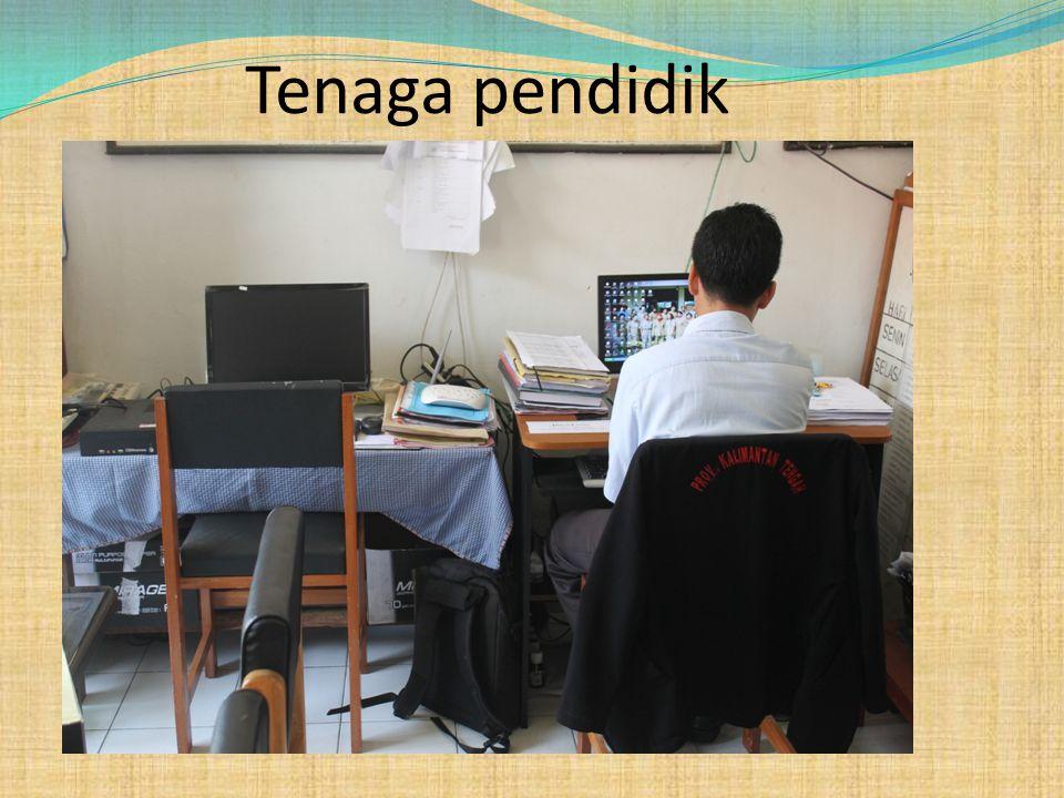 Tenaga pendidik
