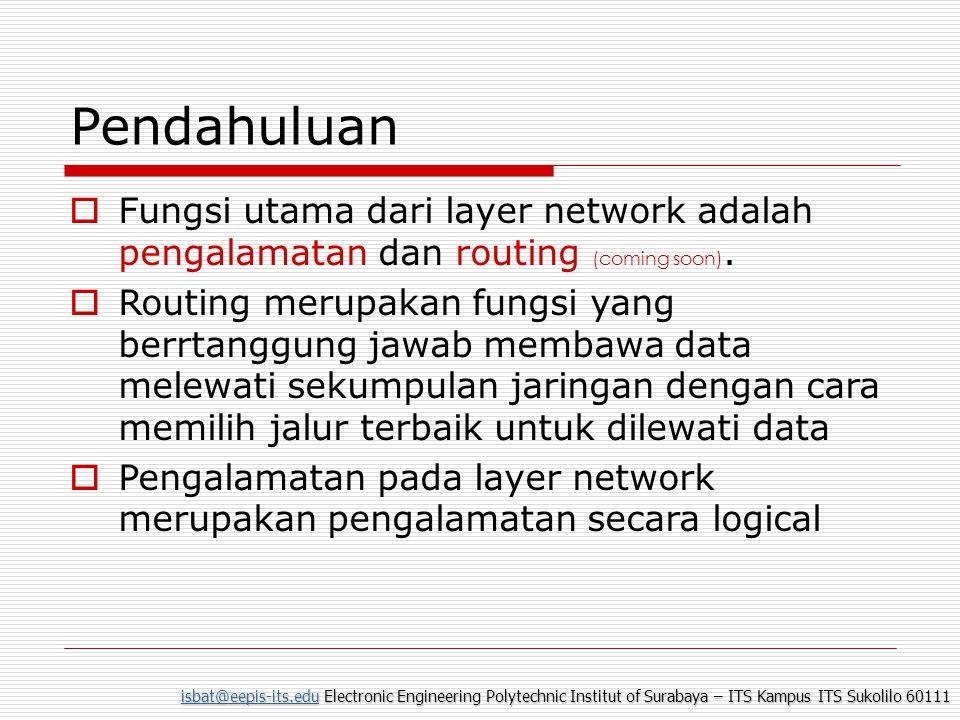 isbat@eepis-its.eduisbat@eepis-its.edu Electronic Engineering Polytechnic Institut of Surabaya – ITS Kampus ITS Sukolilo 60111 isbat@eepis-its.edu Pen