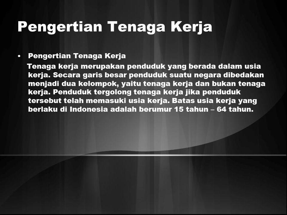Penduduk Indonesia yang Tinggal di Kota: 33% 20% 15% 1960 1980 2000