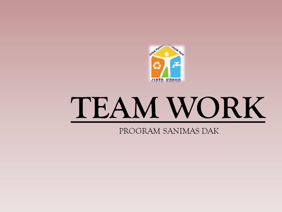 Fasilitator SANIMAS adalah orang yang diberi tugas untuk melakukan fungsi fasilitasi masyarakat dan pemerintah kota/kabupaten agar program sanitasi berbasis masyarakat dapat diimplementasikan dengan benar dan lancar.